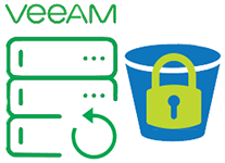 Ransomware Protection with Veeam